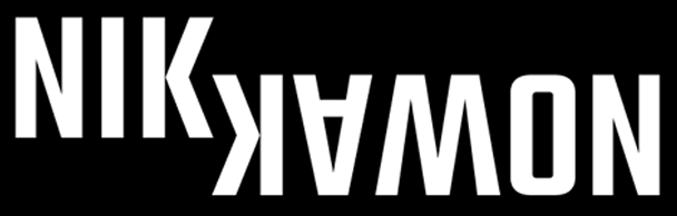 NIk Nowak Logo
